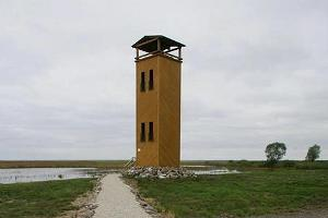 The Jõesuu observation tower