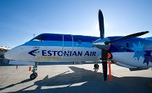 Estonian Air will start operating between Tartu and Stockholm from 24 August 2009 four times a week