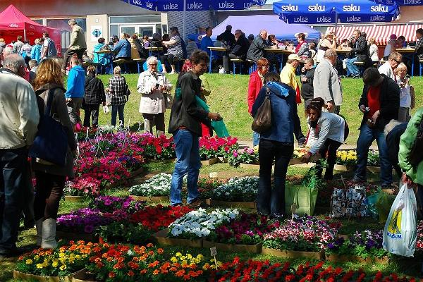 Türi Flower Fair