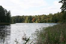 Lake Verijärv landscape protection area