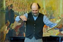 Arvo Pärt Most-Performed Living Composer