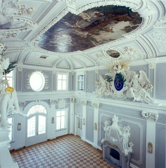 Kadriorg Palace to reopen