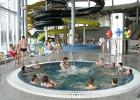 Hotel Wasa Family Package with a water park visit