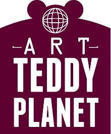 "Internationell utställning ""Art Teddy Planet"""