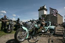 "Internationell motorcykelfestival ""Narva Bike"""