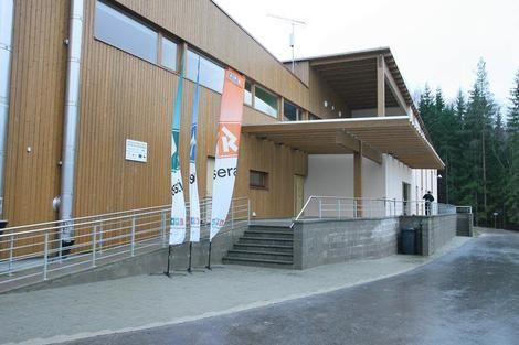 Viljandi County Sports and Recreation Centre