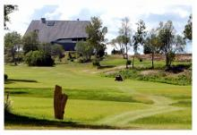 Estonian Golf &amp; Country Club