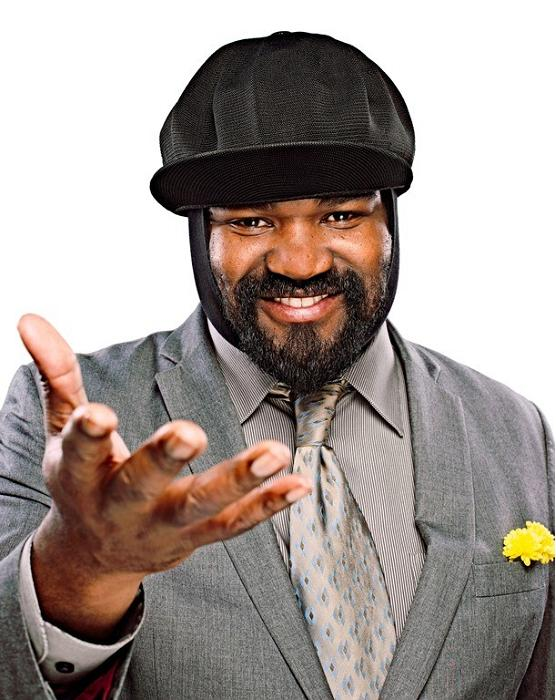 Jazzkaar announced the program of this year's festival - Gregory Porter