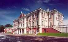 The renovated Kadriorg Art Museum is open to the public again.