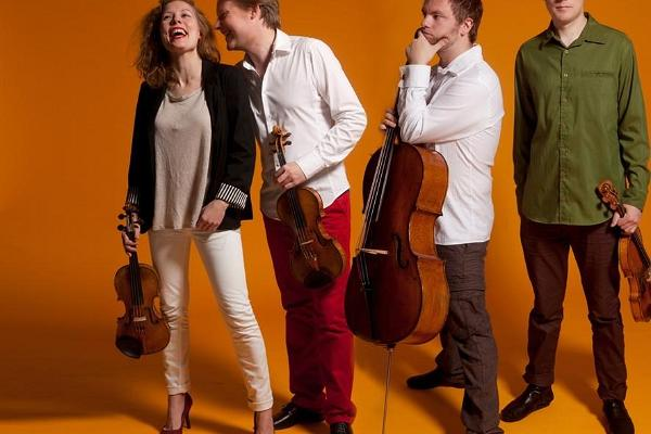 Kuressaare Chamber Music Days