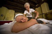 Holidaying for health – pampering body and soul
