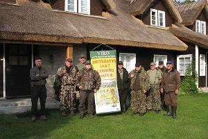 Jurna Tourist Farm hunting tours