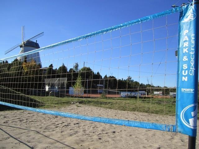 Strandvolleyball