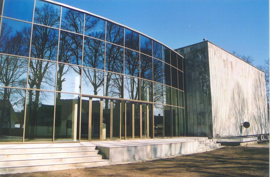 Museum of New Art
