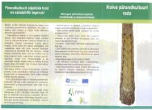 Koiva Heritage Culture Trail