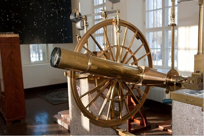 On its 200th Anniversary Tartu Old Observatory Opens Doors as a Museum