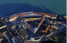 Patarei Prison and Sea Fortress opens for visitors
