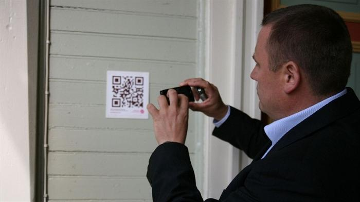 Historic, Cultural Landmarks to Be Marked With QR Codes