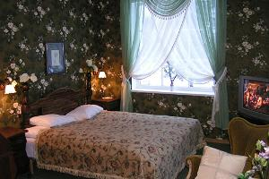 The Apple Blossom Room