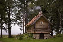 The sauna is an ancient source of health for Estonians