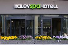 Kalev Spa Restaurant Linda