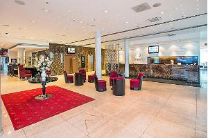 Park Inn by Radisson Meriton Conference & Spa Hotel Tallinn