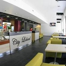 City Lokaal Cafe