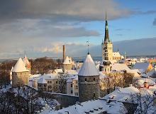 Some reasons as to why Estonia stands out from the crowd in winter
