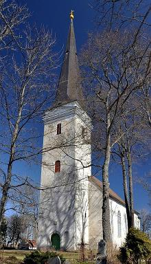 Lne-Nigula Church