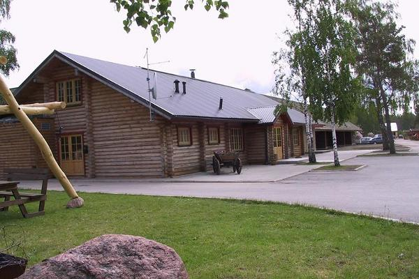 Suure Töllu Kõrts (The Great Tõll Tavern)