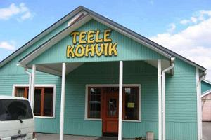 Teele coffeehouse - bakery