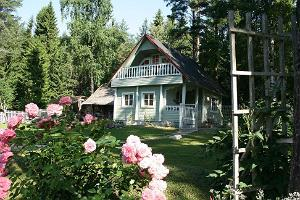Kärka Holiday Home
