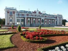 Schloss Kadriorg