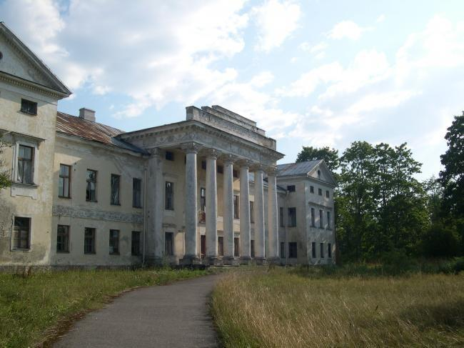 Riisipere Manor