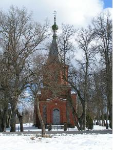 Velise Apostolic Orthodox church