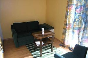 Small room on the lower floor