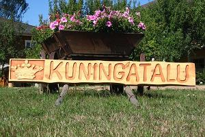 Kuningatalu Holiday House