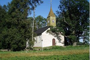 Vara St Birgitta Church of the Estonian Evangelical Lutheran Church