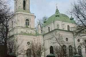 Tartu Uspenski Cathedral of the Estonian Apostolic Orthodox Church