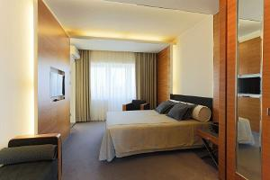 Presidential suite at Rannahotell named by Lennart Meri