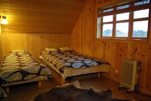 Tatra Holiday Home - a room