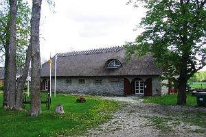 Lyckholm Museum and Saare Manor