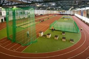 Audentes Sports Centre