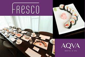 Fresco Restaurant Lounge