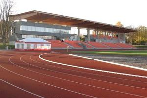 Stadion Tamme