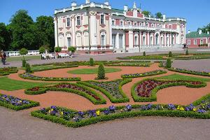 Schloss Kadriorg (dt. Catharinental)