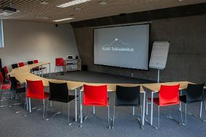 Seminar room on the I floor