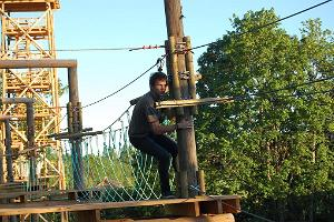Valma Holiday Camp Adventure Park