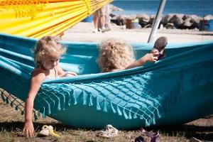 Hiiumaa tour for families with children