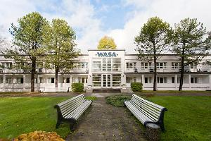 Wasa Medical Spa & Hotel - conference and seminar services